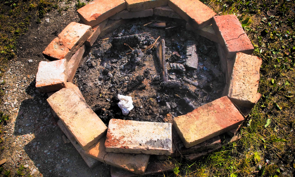 bc campfire ban in effect burn ban british columbia rv parks camp resorts campgrounds